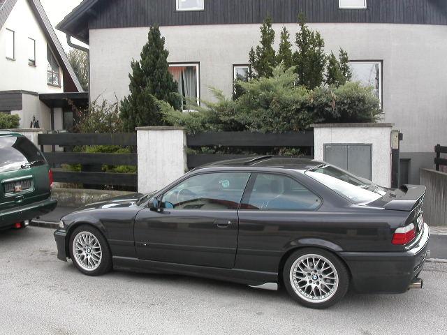 E36 BMW 320i Coupe (tuning) - Auto`s zu verkaufen - Bimmerboard . AT ältestes BMW Forum in Österreich seit 1997